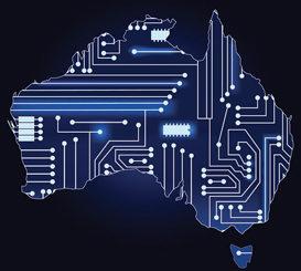 A Digital Australia